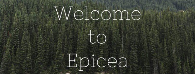 Welcome to Epicea